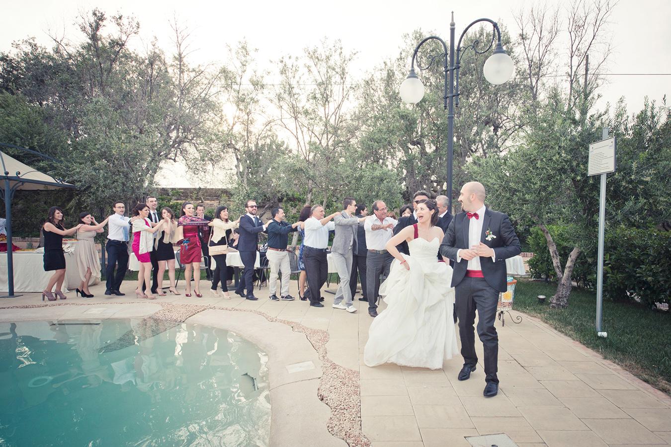Matrimonio IL