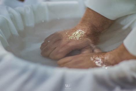 Battesimo Federico · Foto Scura Design