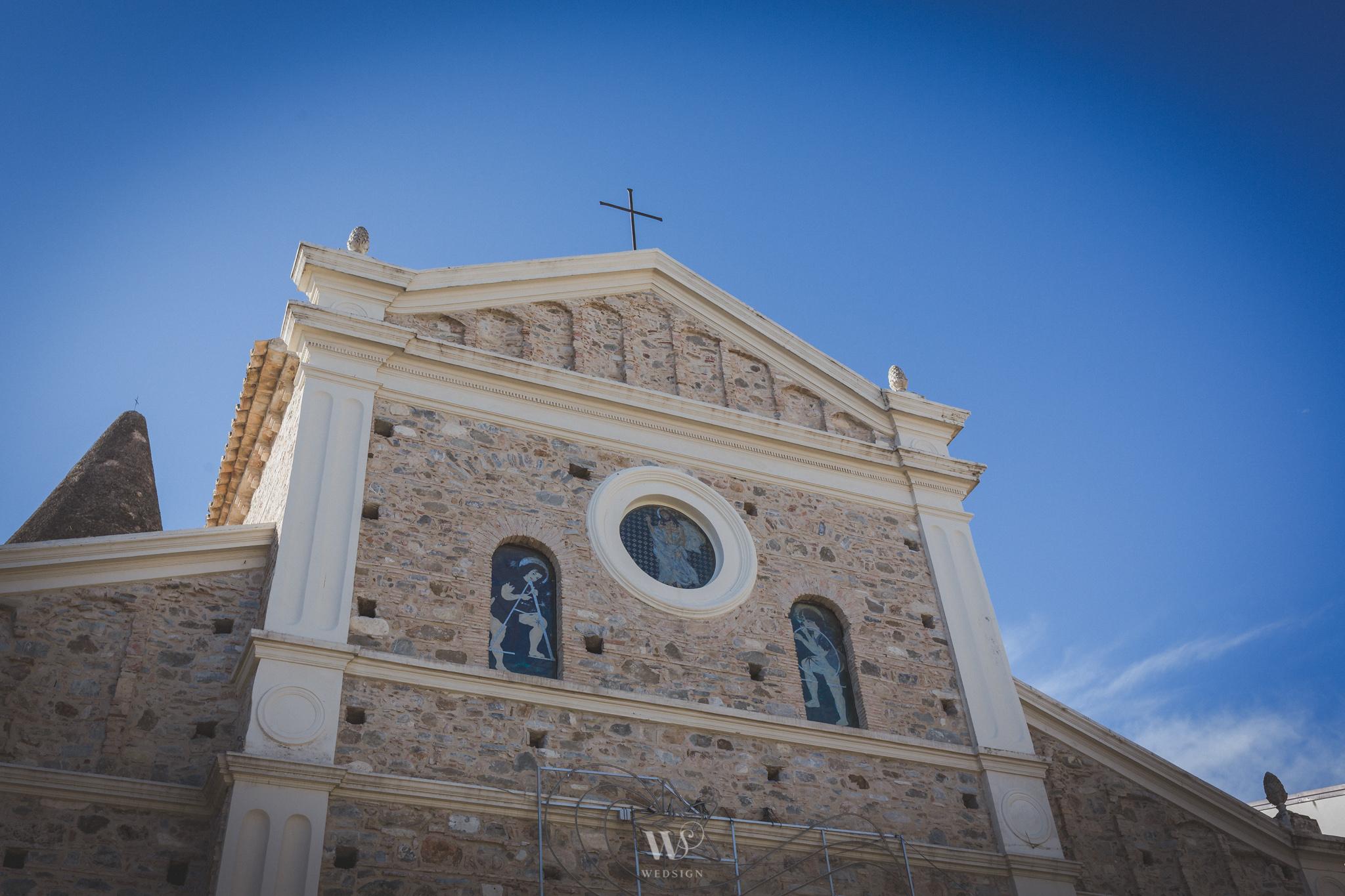 Battesimo Ferdinando · Foto e grafica: Wedsign by Scura Design · Event planning: Serena Liguori