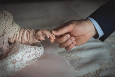 Battesimo Vittoria · Foto © Clorinda Scura · Wedsign