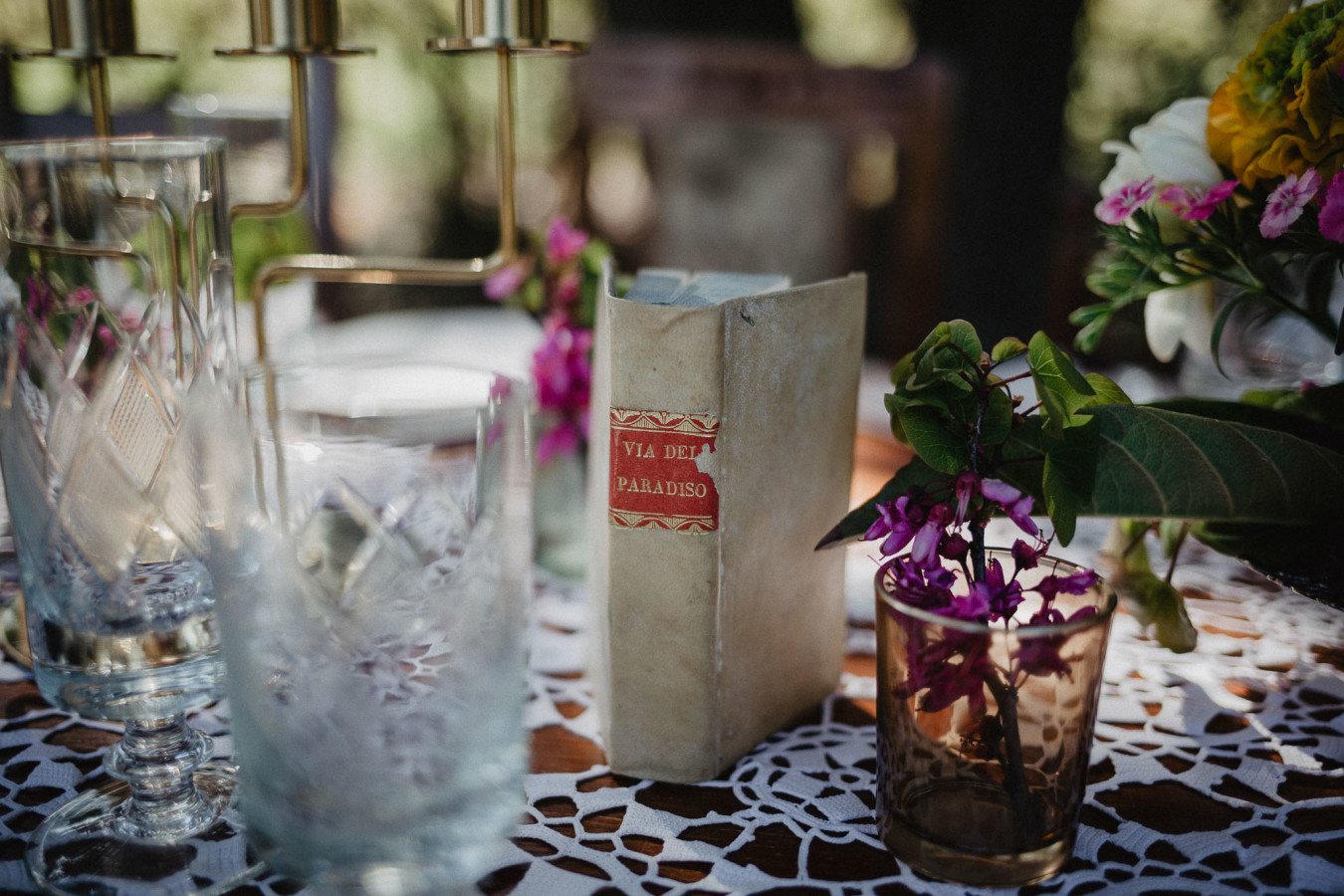 Inspiration shooting · Foto Clorinda Scura, Wedsign ·  Wedding planner Serena Liguori · Grafica  Wedsign · Località Masseria Torre di Albidona