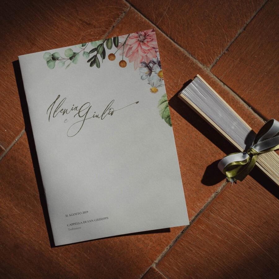 allestimenti matrimonio vintage